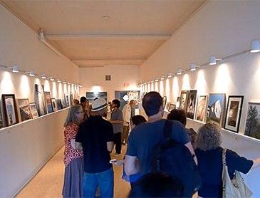 CD Gallery on Main