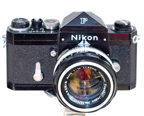 Nikonf