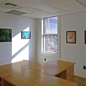 Trapezium Gallery> thanks to steph, jacob, mike and nancy for the help in getting this together.