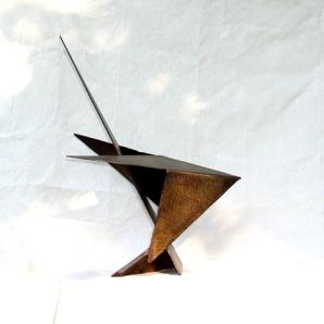 Brian C. Walters II, Origami # 2