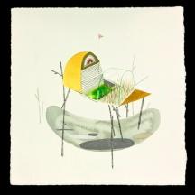 Bryce Lafferty, Microclimate 2012