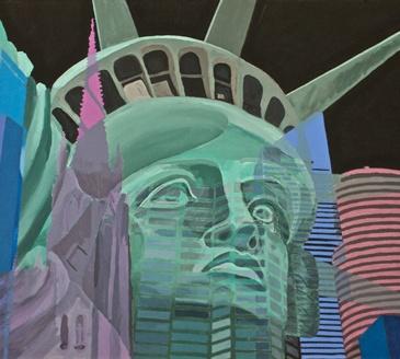 Marilyn A Olsen, Liberty 2000