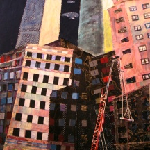 Thelma Appel, Night City 2013