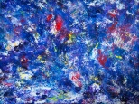 William N. Aldrich, Color Explosion 2012