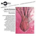 Jacob Aronow Exhibition