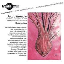 Jacob Aronow Exhibition